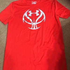Under armour size xl youth